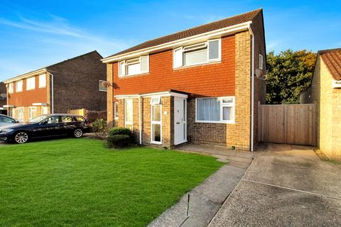 2 bedroom semi-detached house for sale - Bradford Road, Bournemouth, BH9