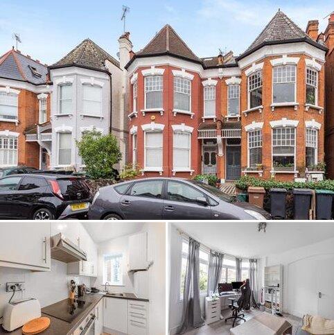1 bedroom flat for sale - Elder Avenue,  Crouch End,  N8