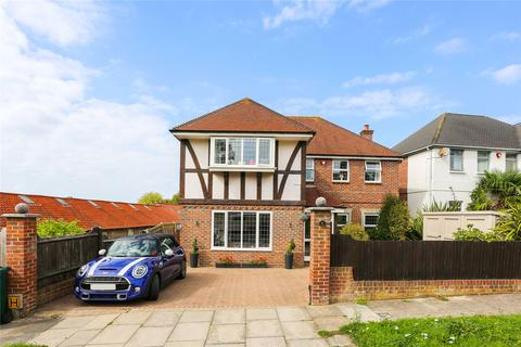 5 bedroom detached house for sale - Mallory Road, Hove, East Sussex, BN3