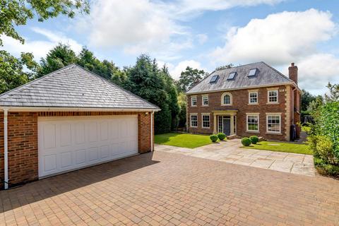 6 bedroom detached house for sale - Meadway, Berkhamsted, Hertfordshire, HP4