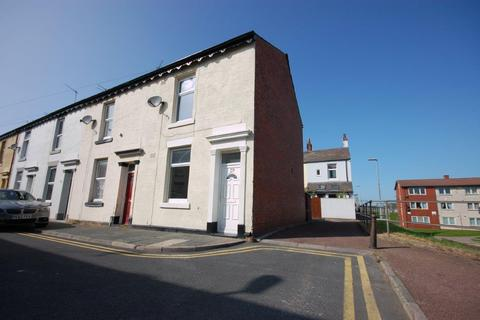 2 bedroom end of terrace house to rent - Grafton Street, Blackpool FY1