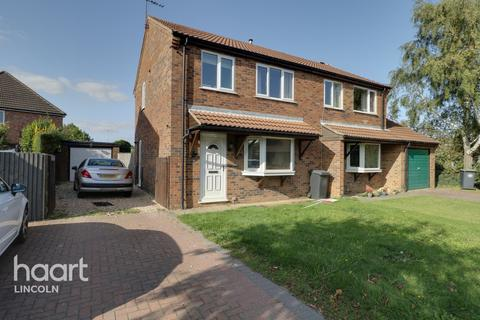 3 bedroom semi-detached house for sale - Oakdene Avenue, Bracebridge Heath