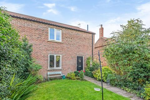 3 bedroom end of terrace house for sale - New Lane, Huntington, York, YO32 9NT