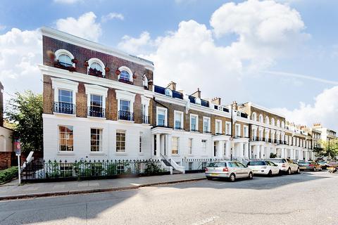 2 bedroom flat to rent - Compton Road, London, N1