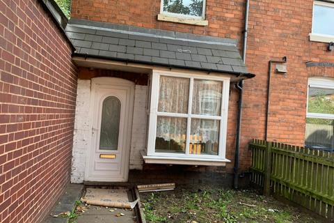 2 bedroom terraced house to rent -  Eva Road Winson Green B18 4NH