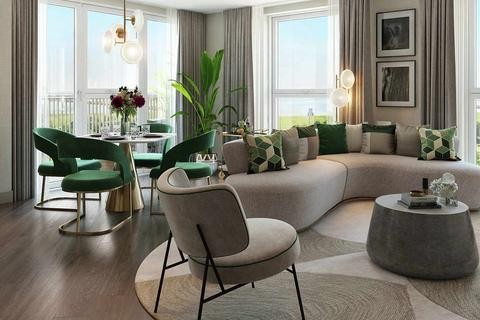 2 bedroom apartment for sale - Plot F.11.1, Lavender House at Eden Grove, 17-51 London Road TW18