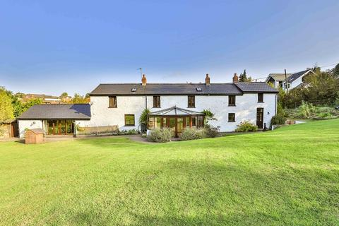 4 bedroom detached house for sale - Cross Farm, Cross Common Road, Dinas Powys CF64 4TP