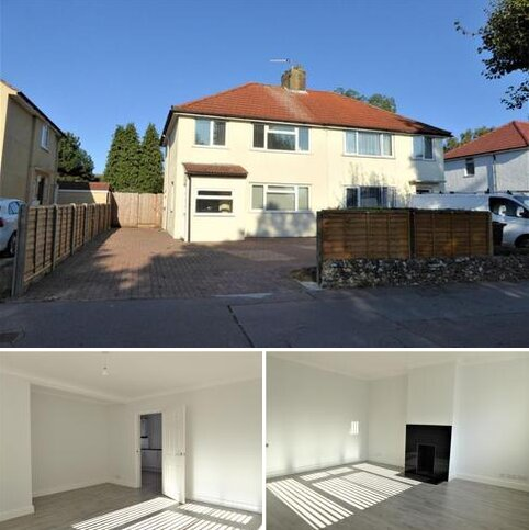 3 bedroom semi-detached house for sale - Parkway, New Addington, Croydon