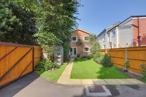 4 bedroom detached house for sale - Obelisk Road, Woolston