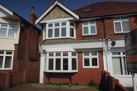 4 bedroom semi-detached house for sale - St James Road, Upper Shirley, Southampton SO15