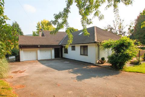 4 bedroom bungalow for sale - Coughton, Ross-on-Wye, Herefordshire, HR9