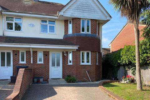 4 bedroom semi-detached house for sale - Colemore Road, Bournemouth, BH7