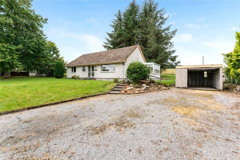 3 bedroom detached bungalow for sale - Ardgay, Highland