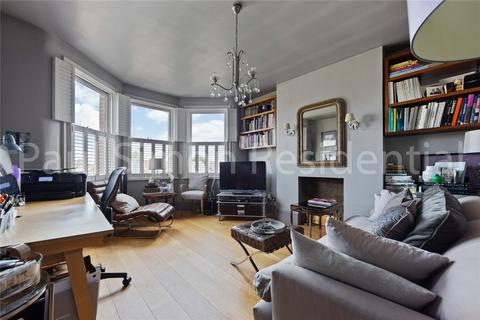 2 bedroom apartment for sale - Salisbury Mansions, St. Anns Road, London, N15