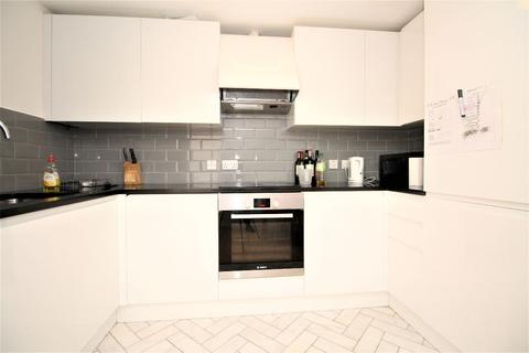 3 bedroom house share to rent - Room D - Fairlead House, Cassiliss Road, Canary Wharf