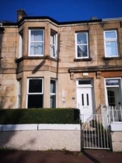 3 bedroom terraced house for sale - langlands road, glasgow G51