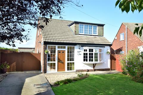 3 bedroom bungalow for sale - Woad Lane, Great Coates, Grimsby, Lincolnshire, DN37