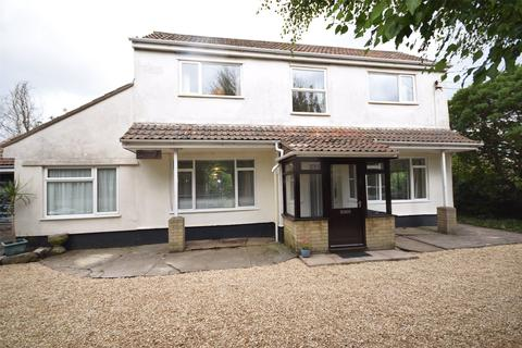 4 bedroom detached house to rent - Gloucester Road, Almondsbury, Bristol, Gloucestershire, BS32
