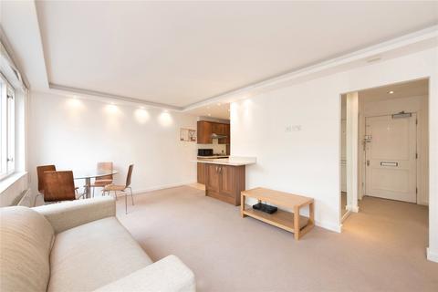 1 bedroom flat - Devonport, 23 Southwick Street, London