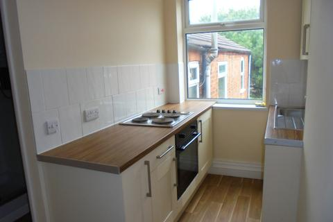 1 bedroom apartment to rent - 189 Nottingham Road, Eastwood NG16