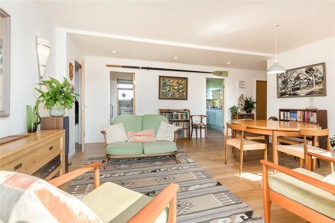 3 bedroom flat for sale - Edensor Gardens, London