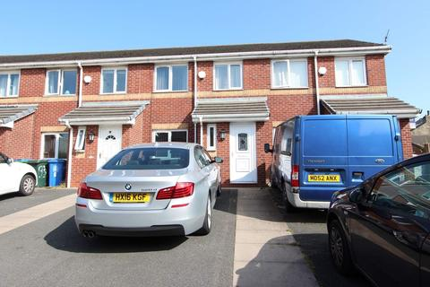 3 bedroom terraced house for sale - Worsley Place, Kingsway, Rochdale