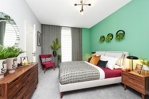 3 bedroom apartment for sale - Plot 71 at Synergy, Victoria Way, Charlton SE7