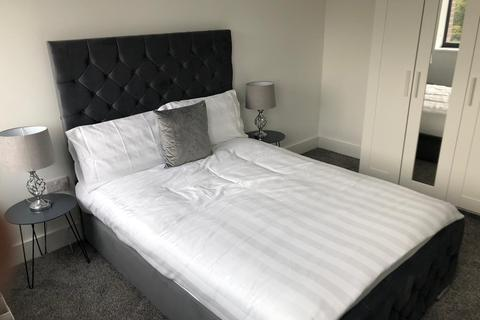 1 bedroom apartment to rent - Park Gate @ Lyndon Place, Birmingham