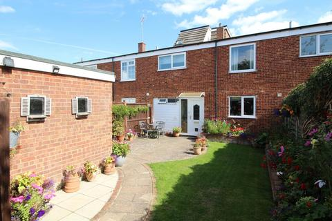 4 bedroom terraced house for sale - Hatchfields, Great Waltham, Chelmsford, Essex, CM3