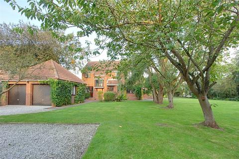 4 bedroom detached house for sale - Brickyard Cottages, North Ferriby, East Yorkshire, HU14