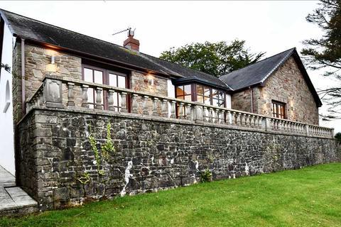 3 bedroom bungalow for sale - Trade Winds, Sandyhill Road, Saundersfoot