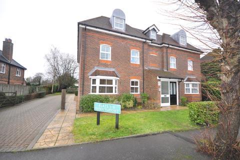 2 bedroom ground floor flat to rent - Sunny Avenue Crawley Down RH10