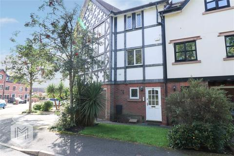 3 bedroom townhouse for sale - Stablefold, Worsley, Manchester, M28