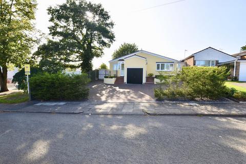 2 bedroom bungalow for sale - Treedale Close, Tile Hill Village, Coventry, CV4 - PROMINENT CORNER PLOT POSITION