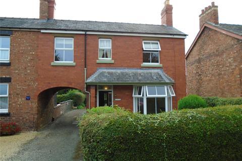 3 bedroom semi-detached house to rent - Llwynn Onn, St Martins Road, Gobowen, Oswestry, SY11