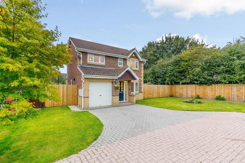 4 bedroom detached house for sale - Conway Close, York, YO30 5WF