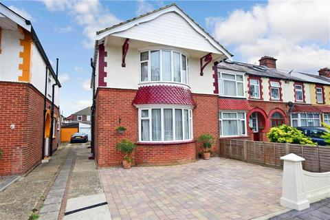 3 bedroom end of terrace house for sale - Highbury Grove, Portsmouth, Hampshire