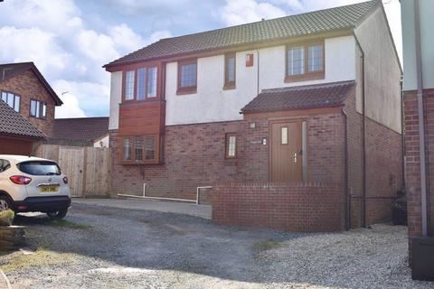 4 bedroom detached house for sale - Bro Dawel, Llangyfelach, Swansea, City And County of Swansea. SA6 6DE