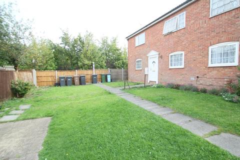 Studio to rent - Baylam Dell, Wigmore, Luton, LU2 9ST
