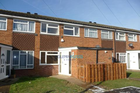 4 bedroom terraced house to rent - Pepys Close, Langley