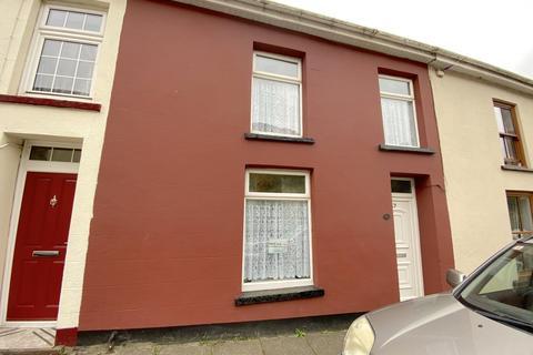 4 bedroom terraced house for sale - Edmondstown Road, Edmondstown  - Tonypandy