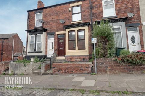 3 bedroom terraced house for sale - Sherwood Crescent, Rotherham