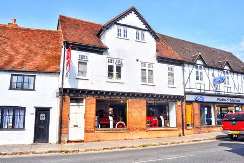 Studio to rent - West Street, Marlow