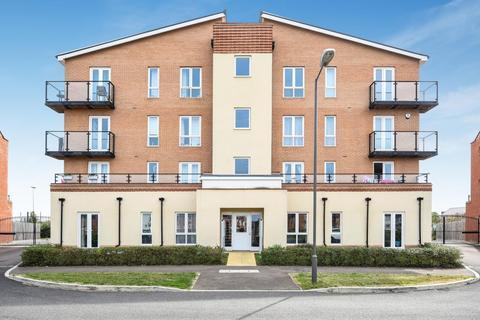2 bedroom apartment to rent - Berryfields,  Aylesbury,  HP18