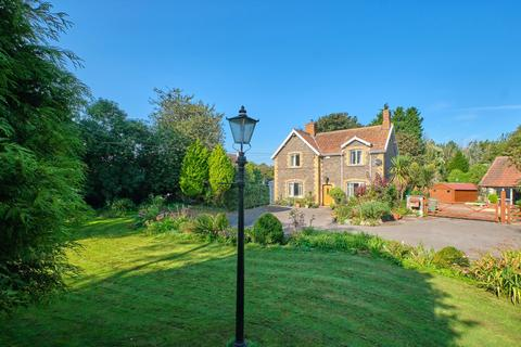 4 bedroom detached house for sale - Northwick Road, Pilning, Bristol, Gloucestershire, BS35.