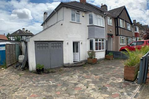 3 bedroom terraced house to rent - Welbeck Avenue, Bromley, Kent, BR1