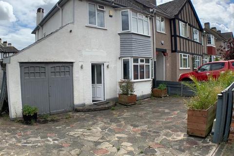 4 bedroom semi-detached house to rent - Welbeck Avenue, Bromley, Kent, BR1