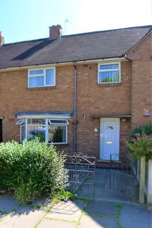 4 bedroom terraced house to rent - St Peters Gardens ST17