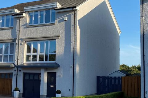 3 bedroom semi-detached house to rent - Woodlands Walk, Cults, Aberdeen, AB15 9DW