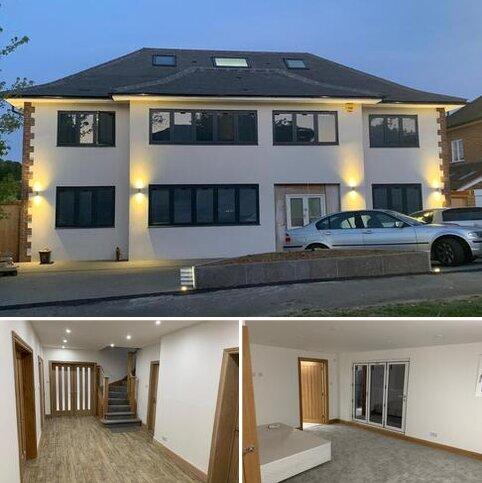 6 bedroom detached house to rent - Croft Way, Sevenoaks, TN13